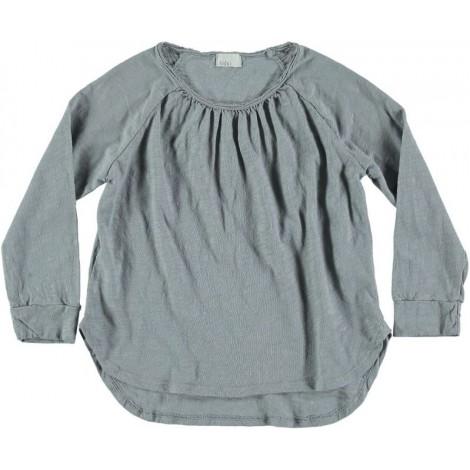 Camisa niña LISA - Búho