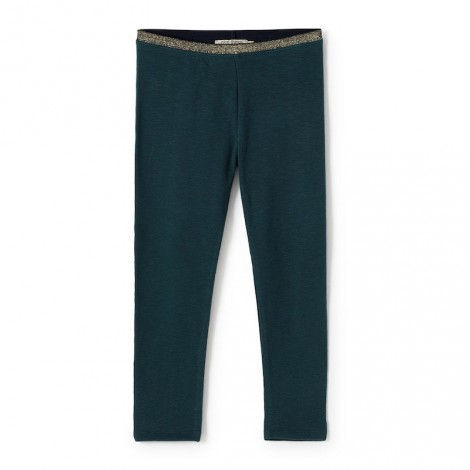 Pantalón LEGGING BASICO marino - Nice Things