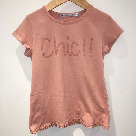 CAMISETA PPT CHIC