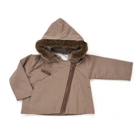 coat gabardina