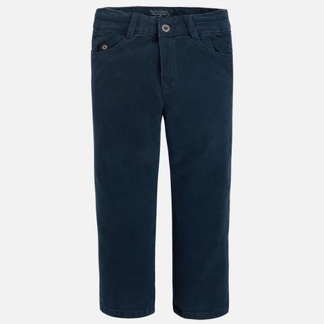 Pantalon fantasia forrado en Azul - Mayoral