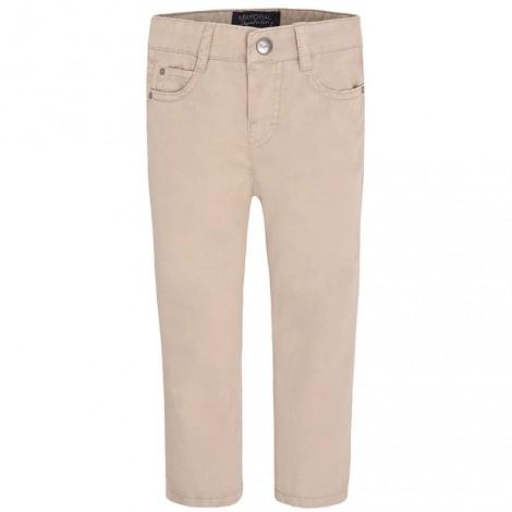 Pantalon sarga 5b basico