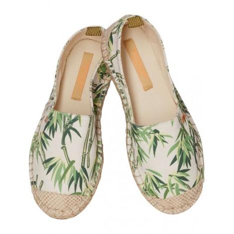 Zapato niño ALPARGATA Shrunk estampado selva
