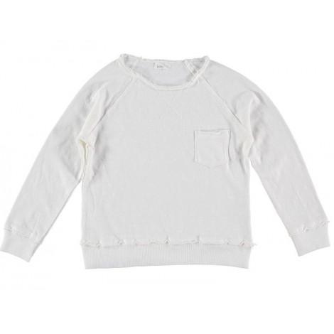 Camiseta infantil HARRY en algodón crudo m/l