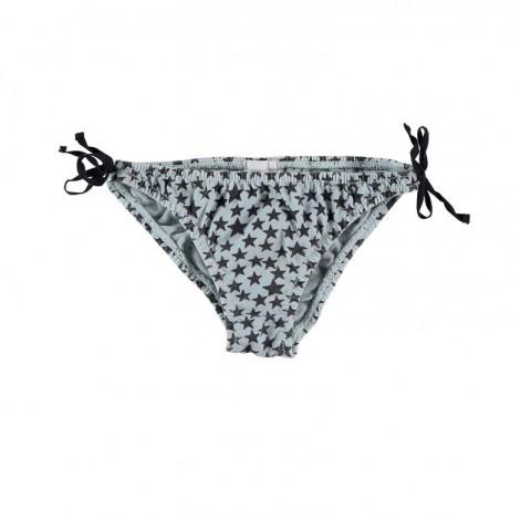 Bikini niña LEL STARS verde claro