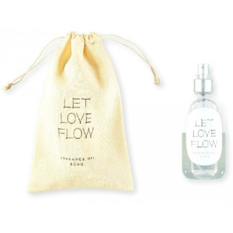 "Colonia infantil ""LET LOW FLOW"" FRAGANCE Nº1 BY BÚHO"