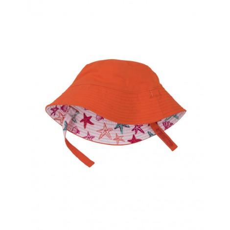 Gorro infantil reversible verano STARFISH SUN HAT