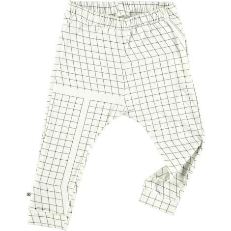 Pantalón infantil PANTS MAP COORDINATES cuadrillero