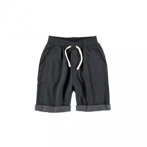 Pantalón short infantil CASUAL PANTS (ASPHALT)