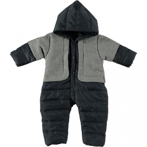 BUZO de bebé Azul