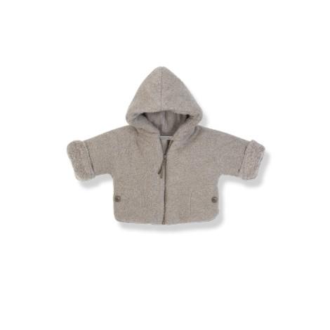 Chaqueta bebé polar ALDO beige