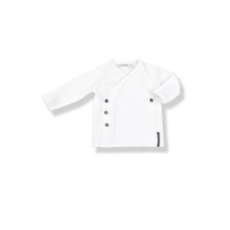 Camiseta jubón primera puesta NOVI blanca