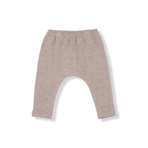 Pantalón bebé legging PIA rosa