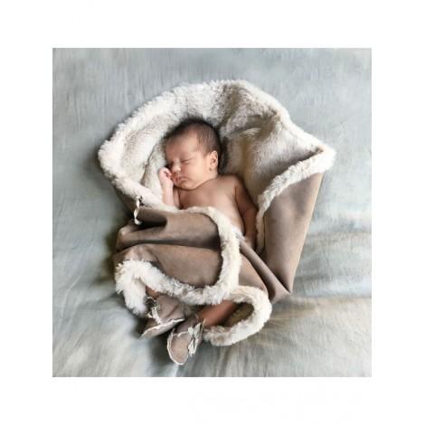 Arrullo polar ESKIMO de Babyshower