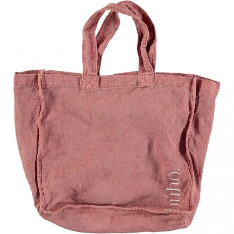 Bolsa playera BEACH LINEN BAG en GINGER