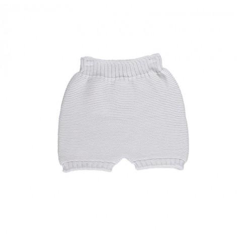 Pantalón bombacho bebé BLOOMER TON en WHITE