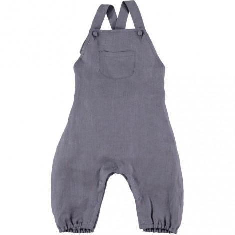 PELELE NIVE de bebé Azul