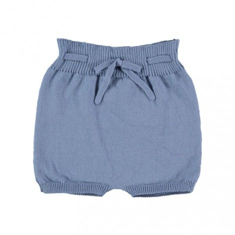 PANTALON BAXER de bebé Azul