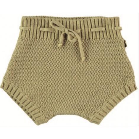 Ranita tricot de bebé YELLOW