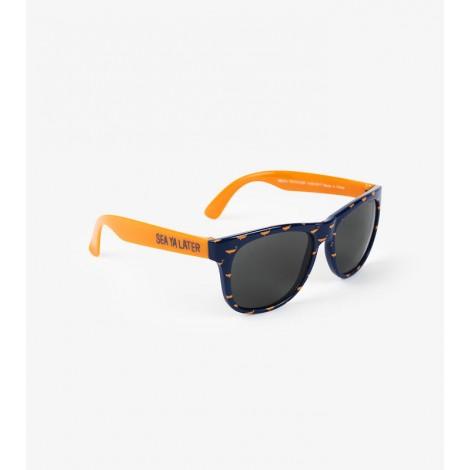 Gafas de sol infantil UV400 TINY WHALES