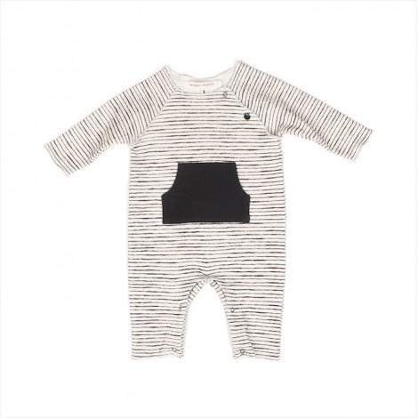 Mono DICK bebé en CARBONSTRIPE