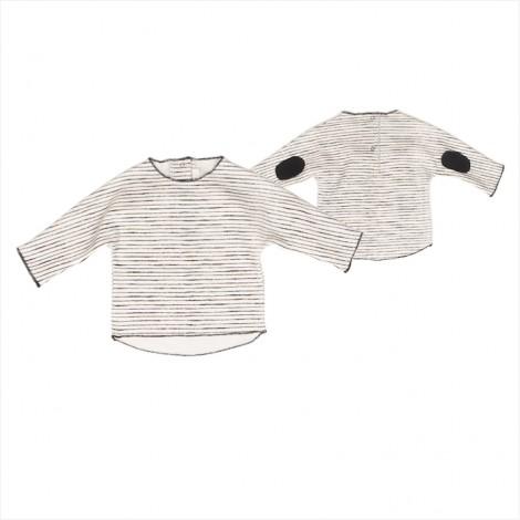Camiseta MARIO bebé en CARBONSTRIPE