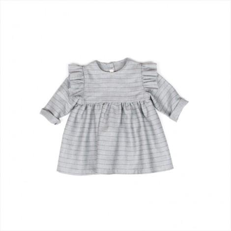 Vestido THYRA bebé en CINDERLINE