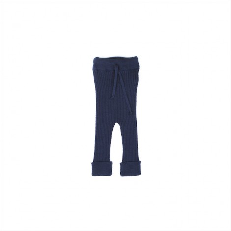 Pantalón VIOLET bebé en COBALT
