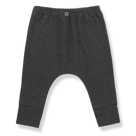Pantalón bebé ALEIX leggings en ANTRACITA