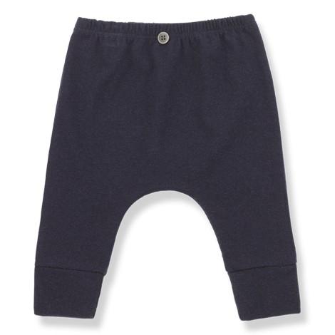 Pantalón bebé ALEIX leggings en AZUL