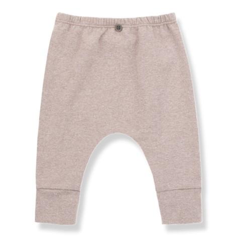 Pantalón bebé ALEIX leggings en ROSA