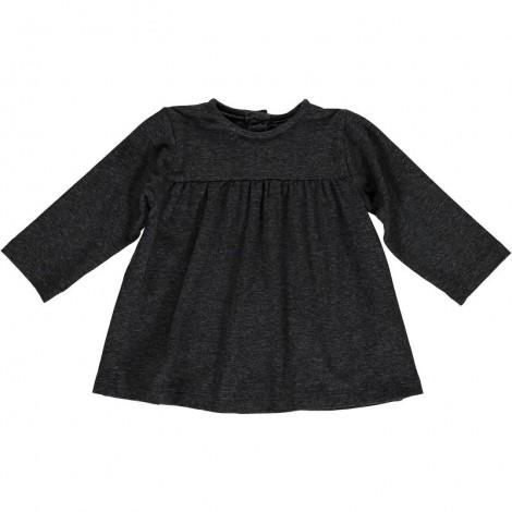 Camisa bebé blusón ALESSIA en BLACK