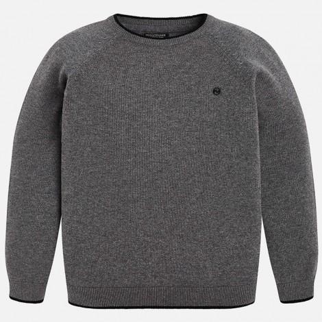 Jersey algodon niño básico color Vinilo vigoré