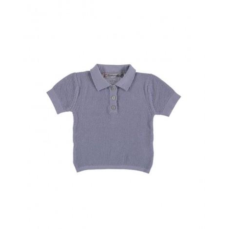 Polo de bebé Azul Normandie