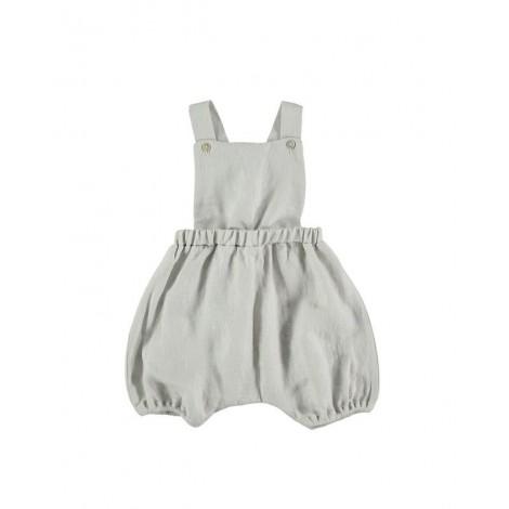 Peto BERNARD lino de bebé Piedra Normandie