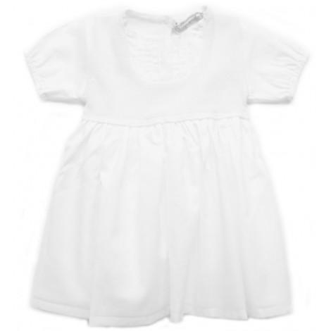 Vestido EDIT de bebé Marfil Normandie