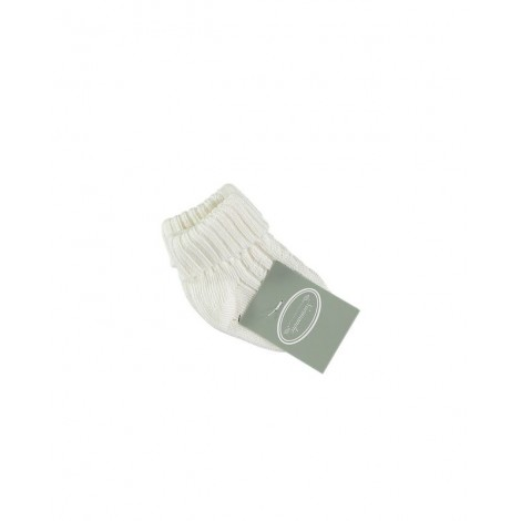 Calcetines de bebé Marfil Normandie