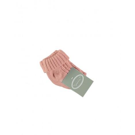 Calcetines de bebé Rosa Normandie