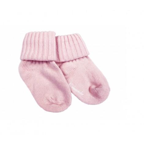 Calcetines de bebé Rosa Palo Normandie