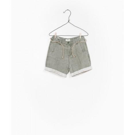 Pantalón corto infantil en METHOD