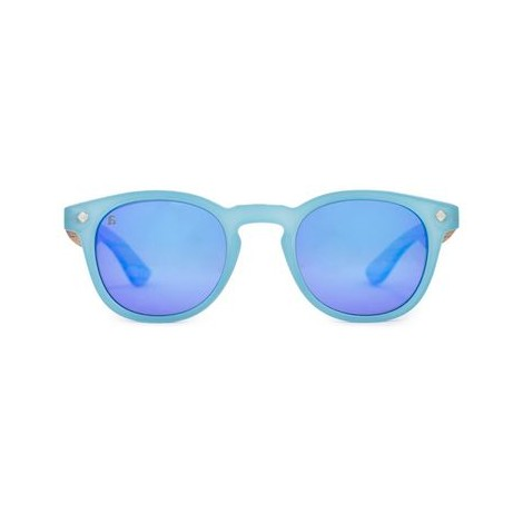Gafa sol para niños ASH BLUE Panda's Eyewear
