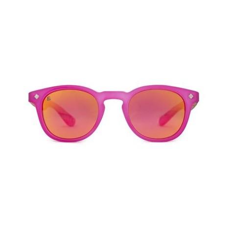 Gafa sol para niños ASH PINK Panda's Eyewear