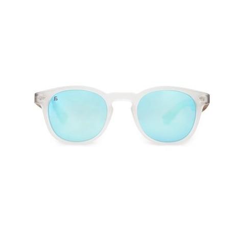 Gafa sol para niños ASH WHITE Panda's Eyewear