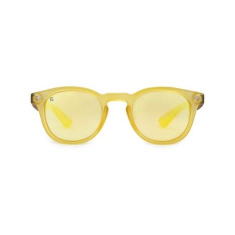 Gafa sol para niños ASH YELLOW Panda's Eyewear