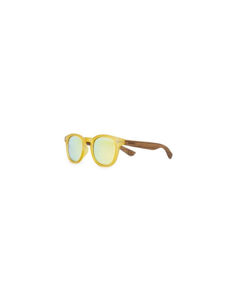 fc04014761 Gafa sol para niños ASH YELLOW Panda's Eyewear