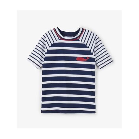 Camiseta lycra niño protección solar RAYA MARINERA