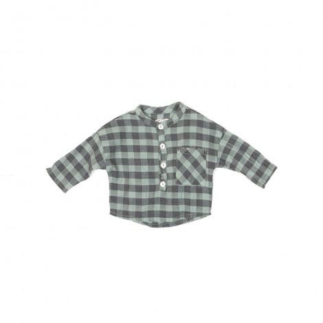 Camisa ALFREDO bebé en FORESTCHECK