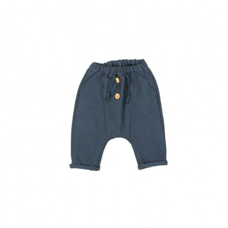 Pantalón HOPPER bebé en CARBON