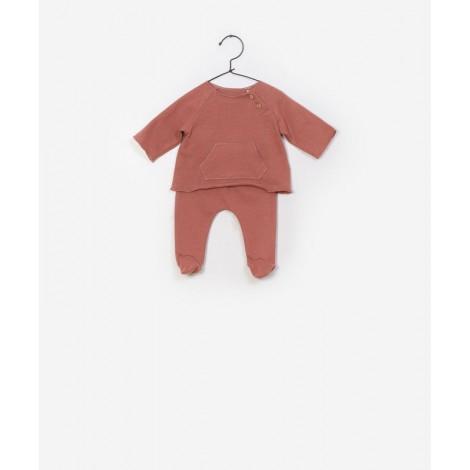 Conjunto Camiseta + Pantalón Jersey en JAM