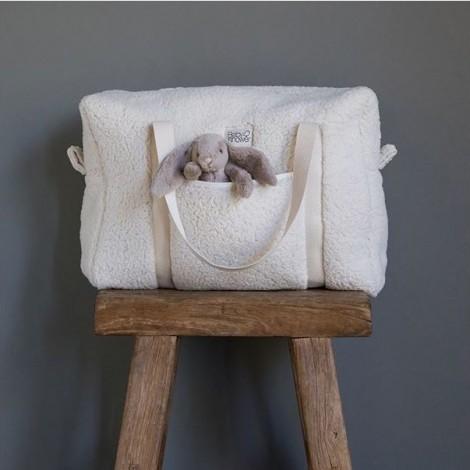 Bolsa maternidad Camila MOUTON de Babyshower